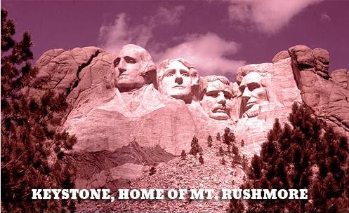MtRushmore